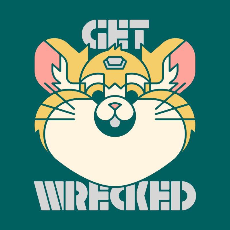 Get Wrecked Women's T-Shirt by Spencer Fruhling's Artist Shop