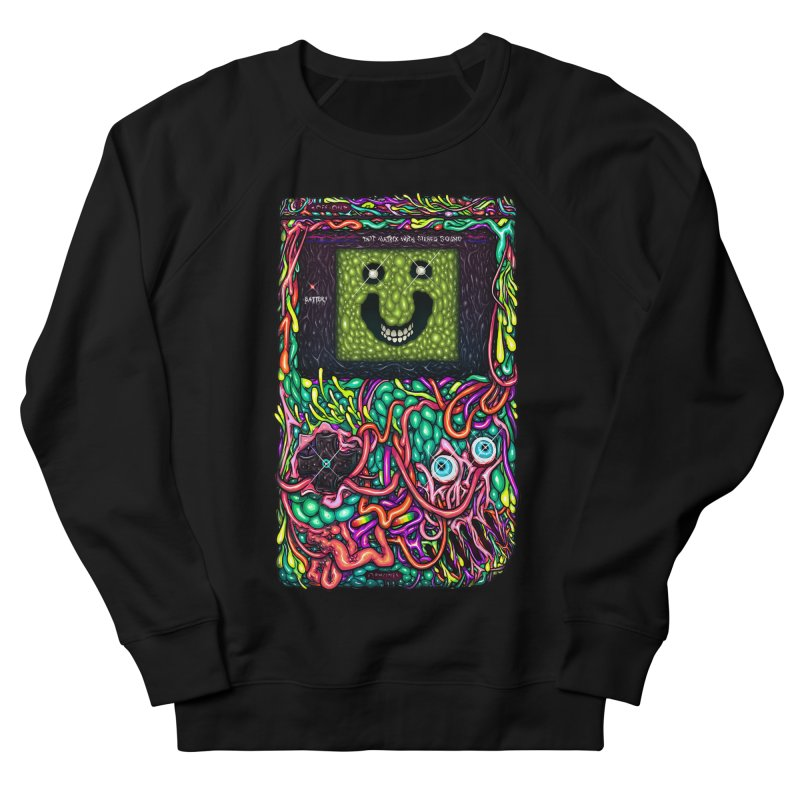 GRIMEBOY Men's Sweatshirt by Spencer Mann
