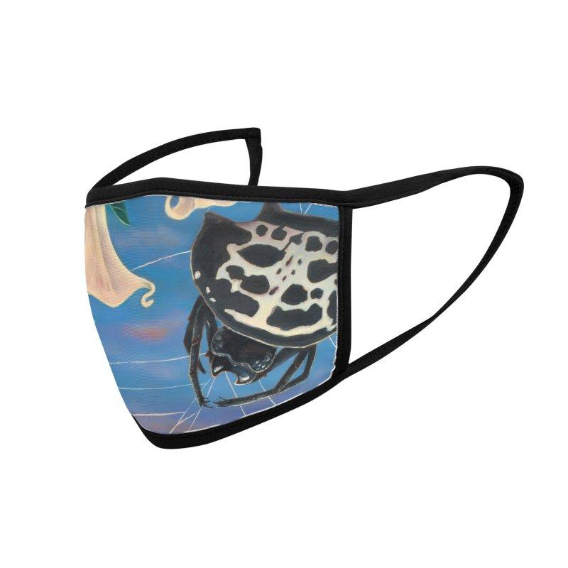 Passages Face Mask Accessories Face Mask by Kat Shevchenko's Artist Shop