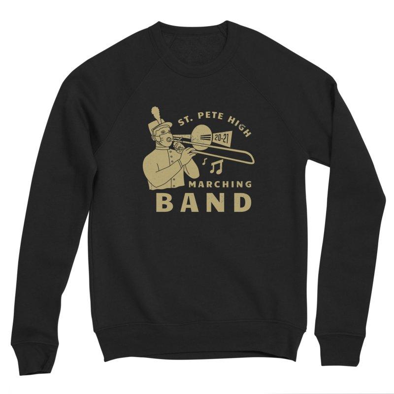 SPHS Marching Band 20-21 Women's Sweatshirt by sphsband's Artist Shop