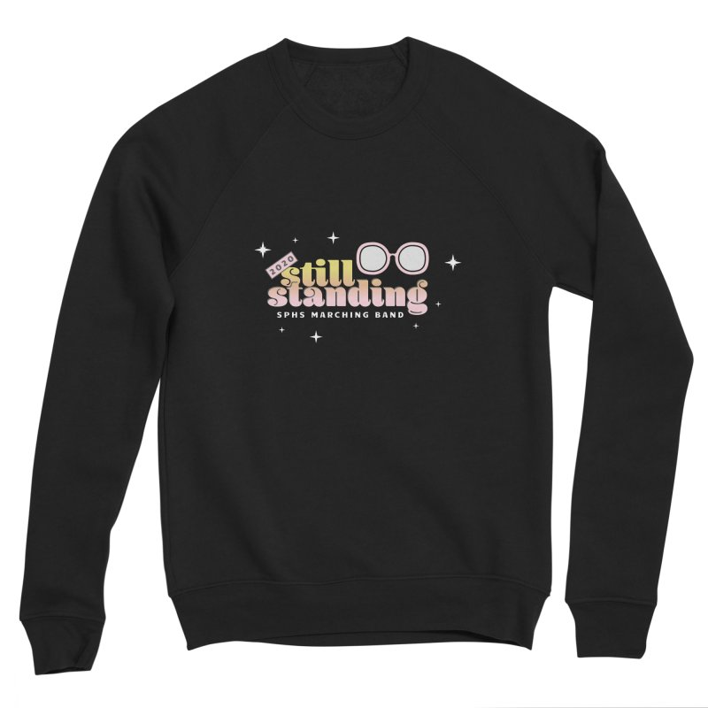 Still Standing 2020 Women's Sweatshirt by sphsband's Artist Shop