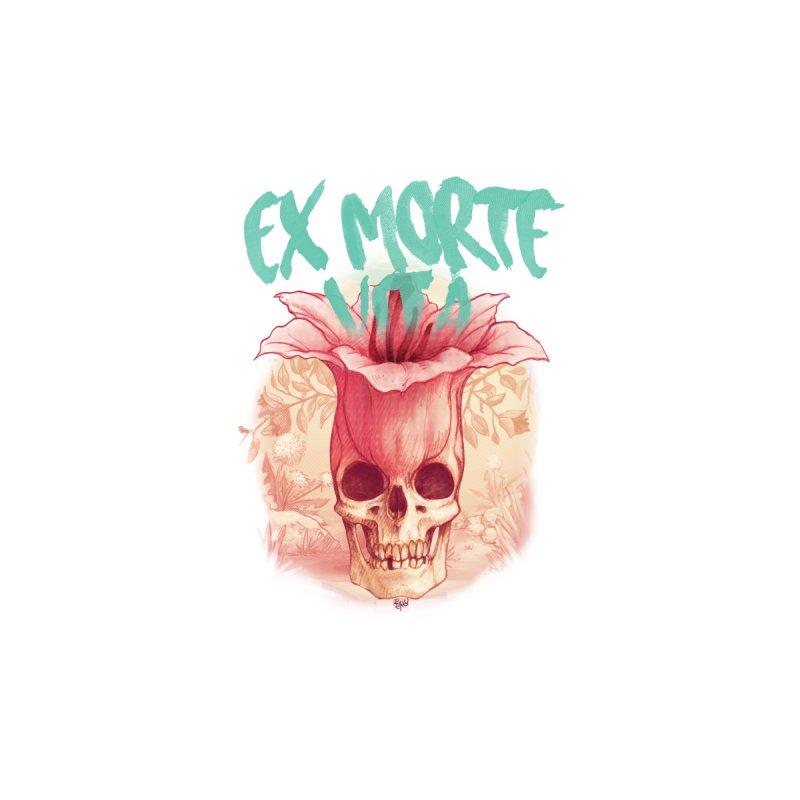 Ex Morte Vita by El Tatsu's shop