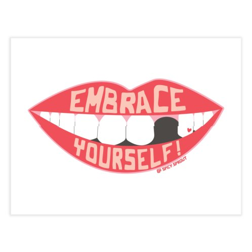image for Embrace Yourself