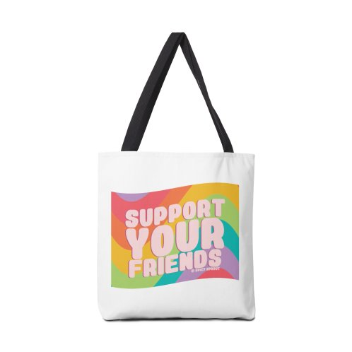 image for Support Your Friends!