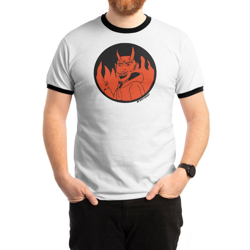 Stan Men's T-Shirt by spicysprout's Artist Shop