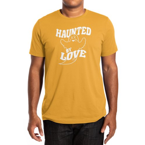 Design for Haunted by Love