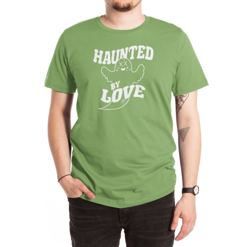 image for Haunted by Love