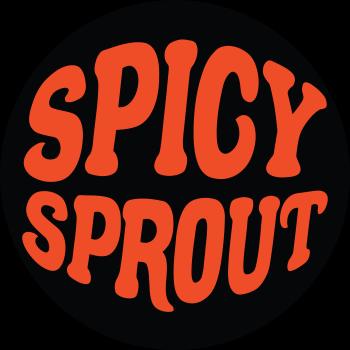 spicysprout's Artist Shop Logo