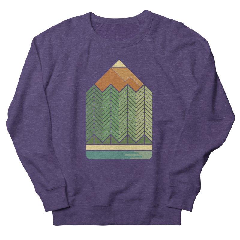 Draw landscape Women's Sweatshirt by spike00