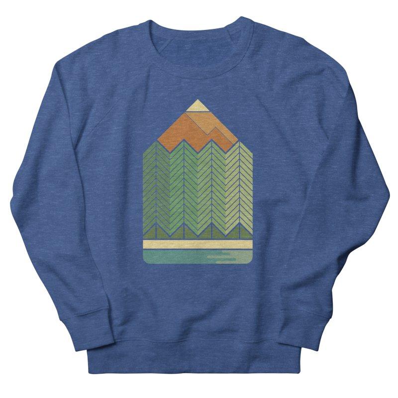 Draw landscape Men's Sweatshirt by spike00