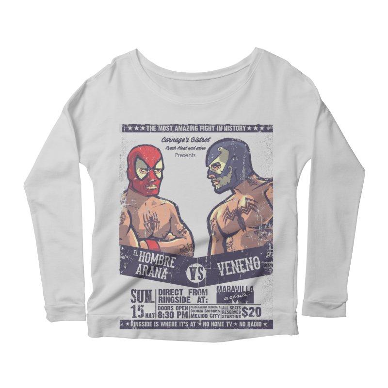 Super Luchadores   by spike00
