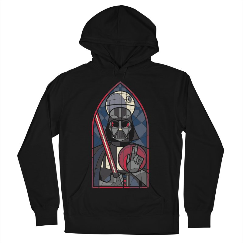 DARK LORD Women's Pullover Hoody by spike00