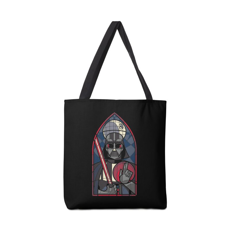 DARK LORD Accessories Tote Bag Bag by spike00