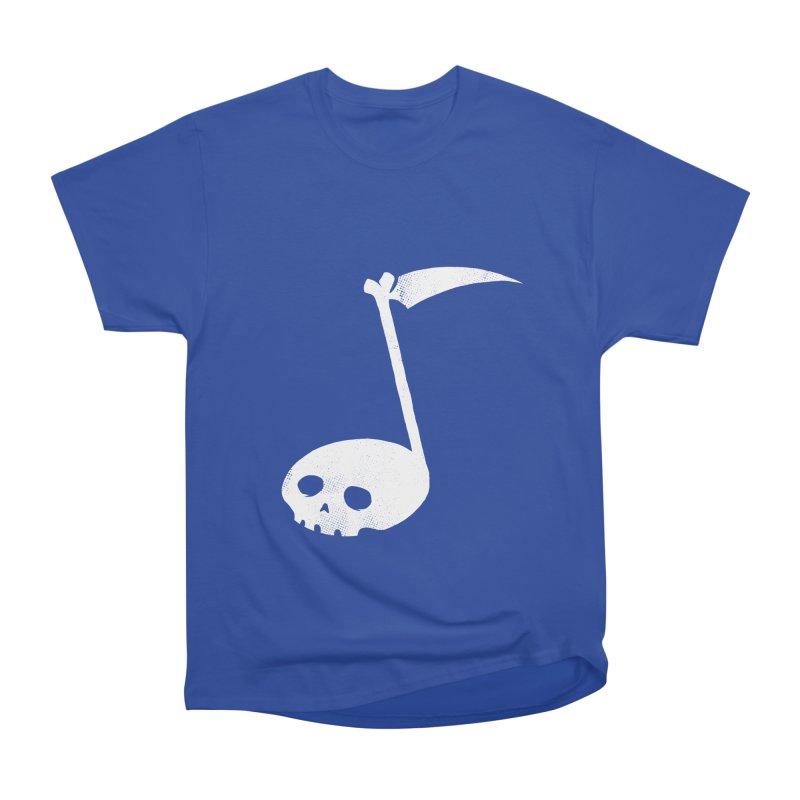Death Note Men's Heavyweight T-Shirt by spike00