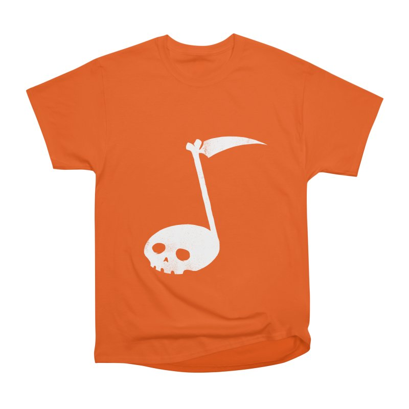 Death Note Women's Heavyweight Unisex T-Shirt by spike00