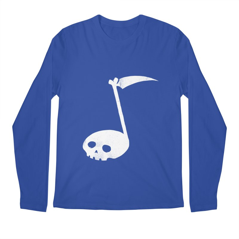 Death Note Men's Regular Longsleeve T-Shirt by spike00