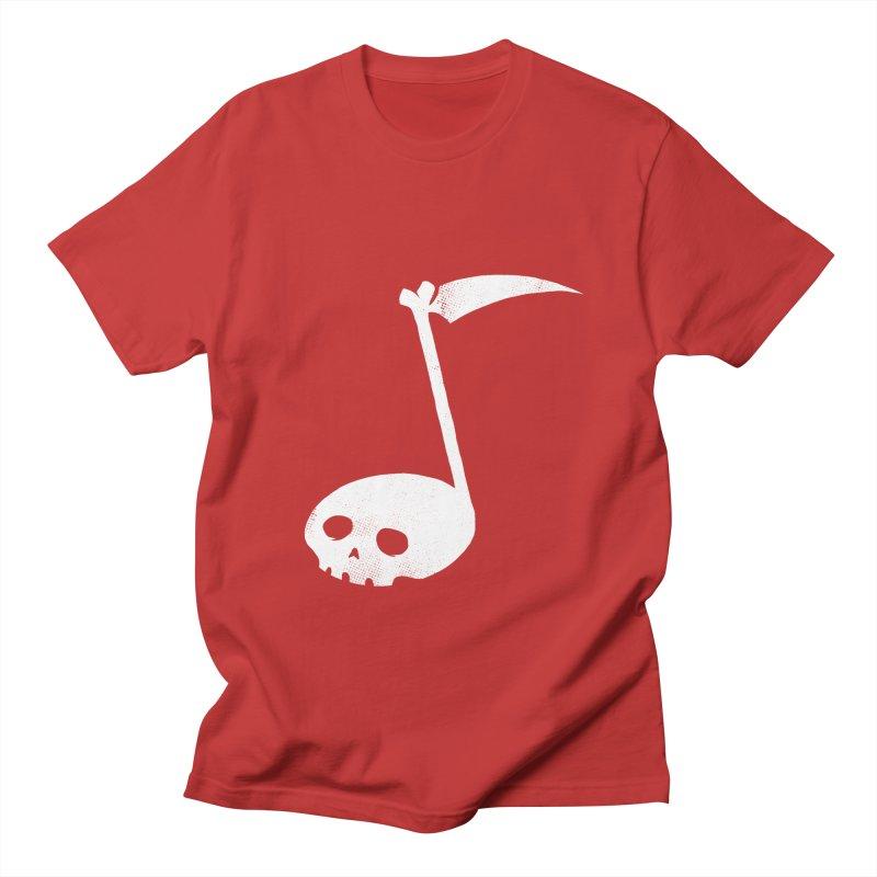 Death Note Men's Regular T-Shirt by spike00