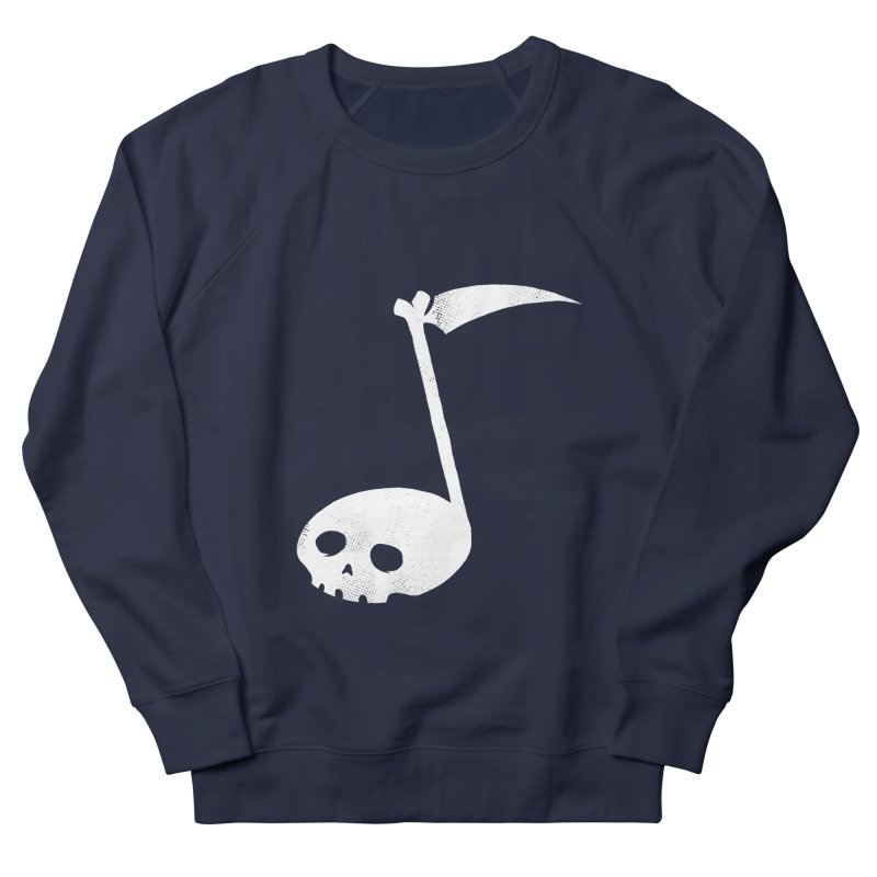 Death Note Women's French Terry Sweatshirt by spike00