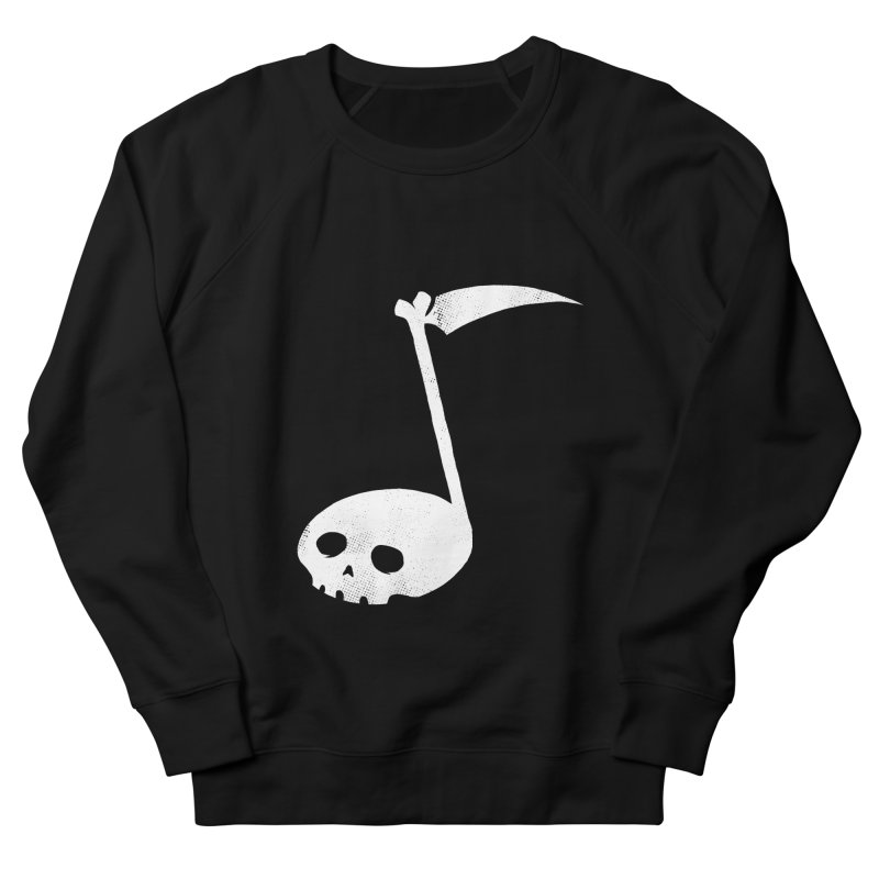 Death Note Men's French Terry Sweatshirt by spike00