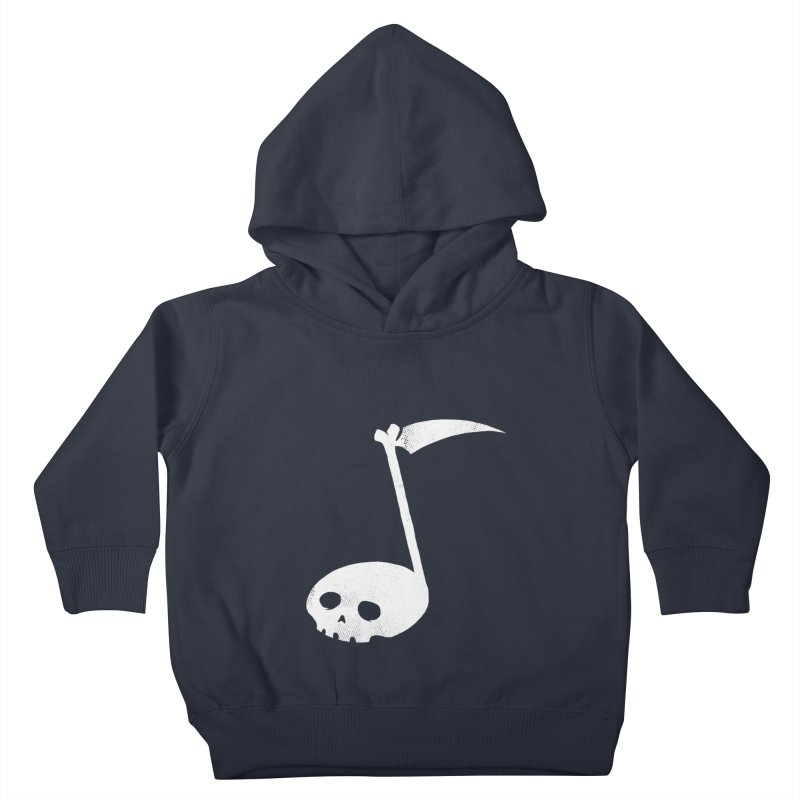 Death Note Kids Toddler Pullover Hoody by spike00