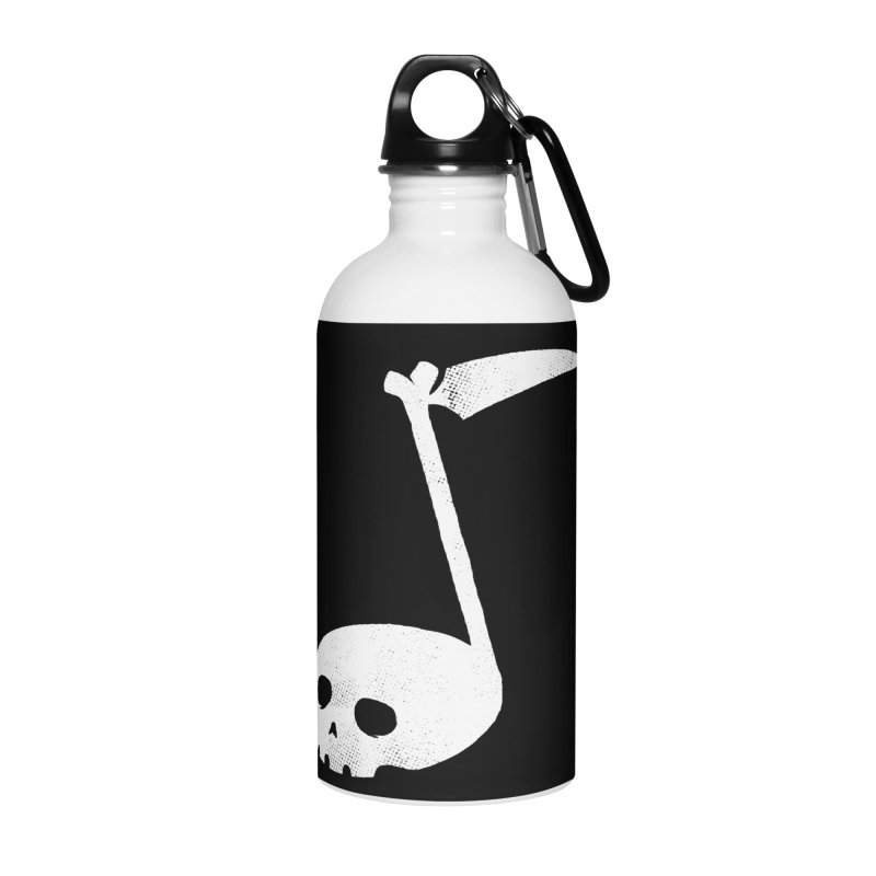 Death Note Accessories Water Bottle by spike00