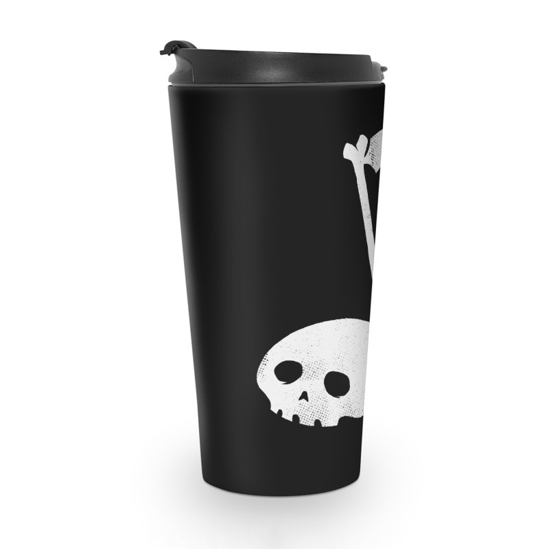 Death Note Accessories Travel Mug by spike00