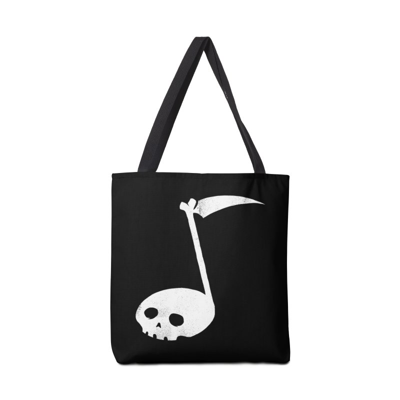 Death Note Accessories Tote Bag Bag by spike00