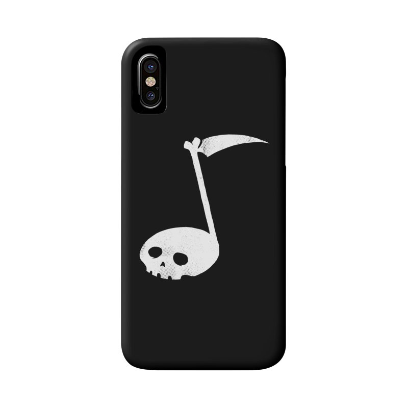 Death Note Accessories Phone Case by spike00