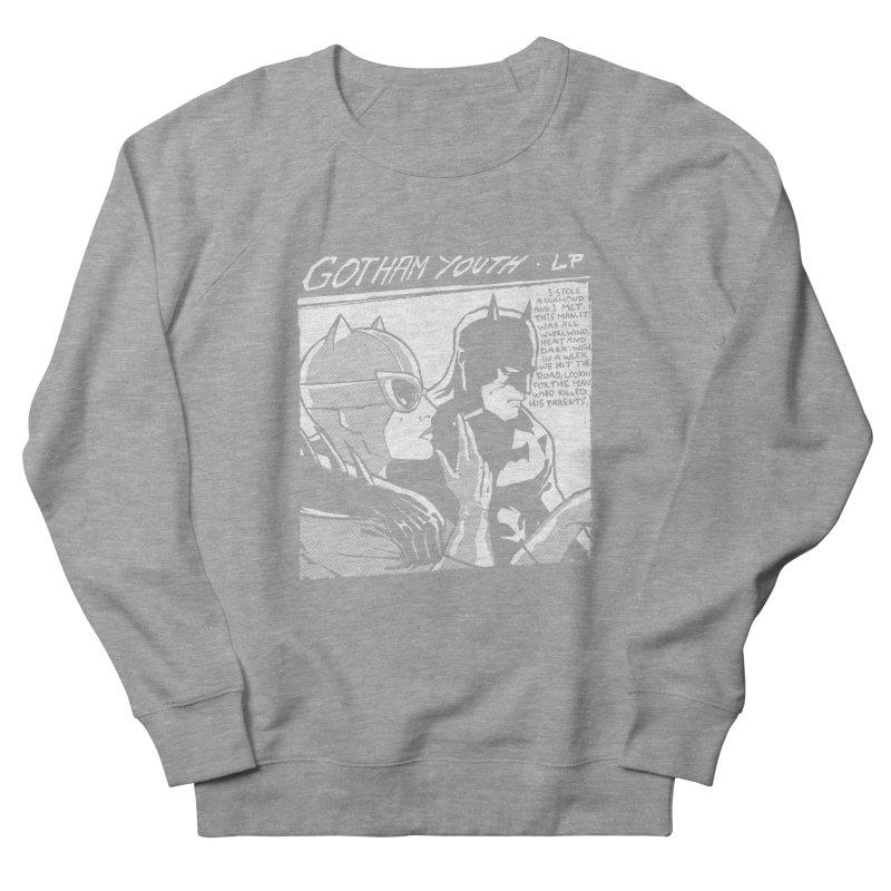 Gotham Youth Men's Sweatshirt by spike00
