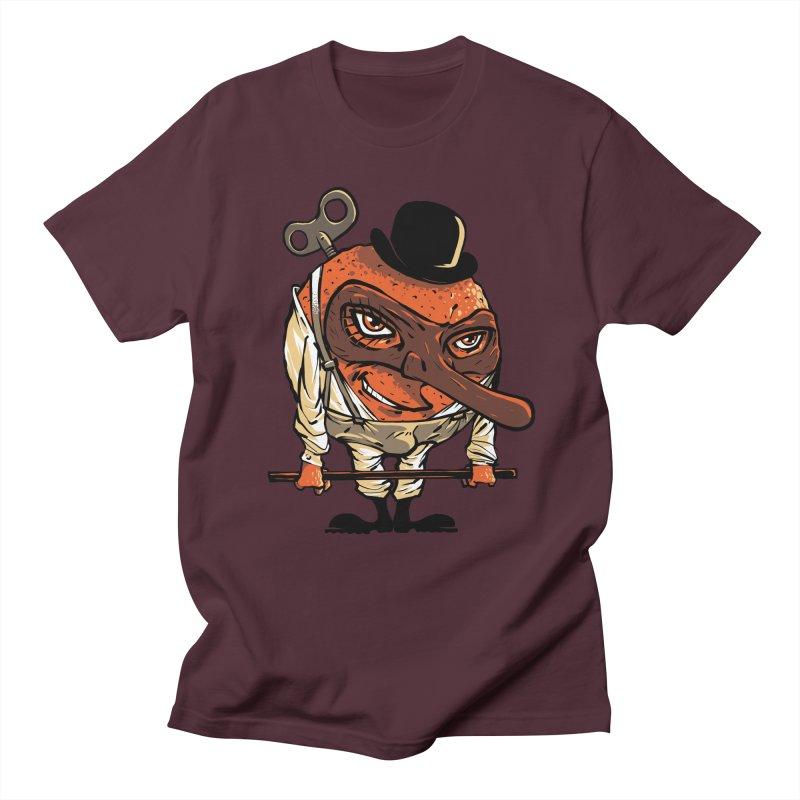 Juicy Ultraviolence Men's Regular T-Shirt by spike00