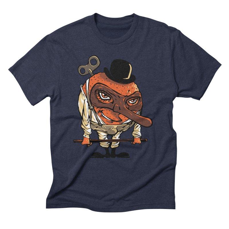 Juicy Ultraviolence Men's Triblend T-shirt by spike00