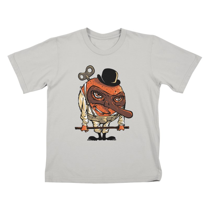 Juicy Ultraviolence Kids T-shirt by spike00