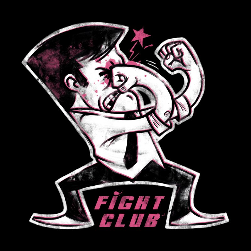 Fight Club by spike00