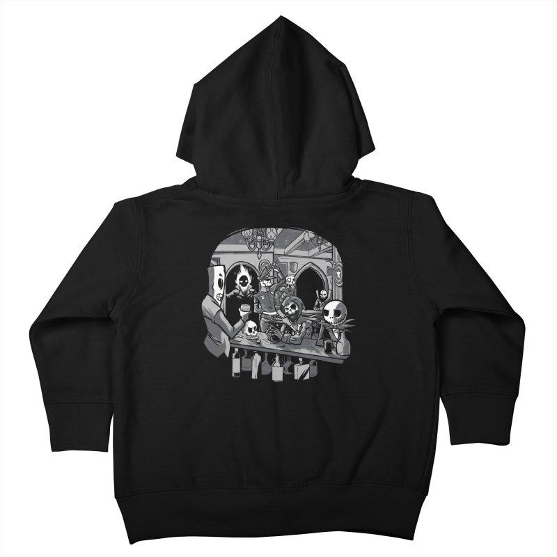 Skulls Pub   by spike00