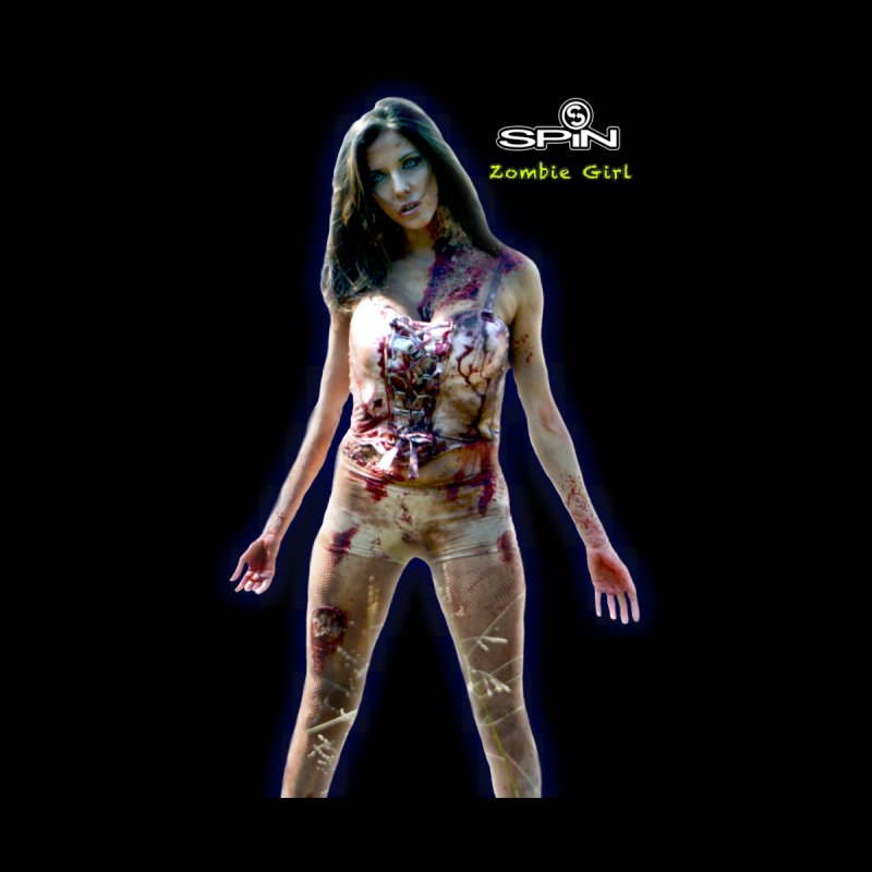 Zombie Girl by SPiN Shop