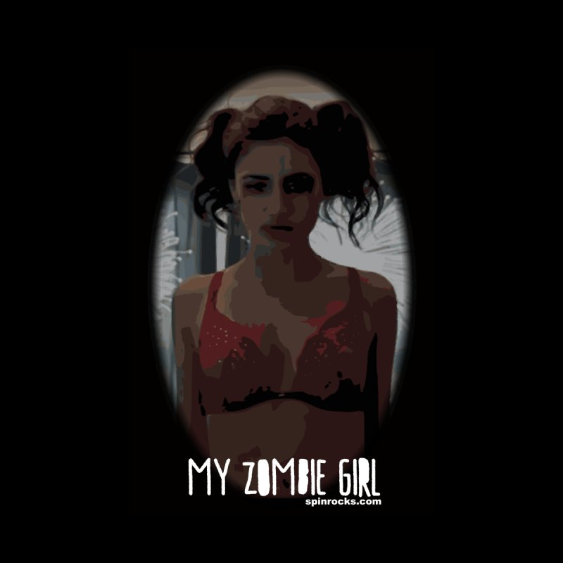 My Zombie Girl by SPiN Shop