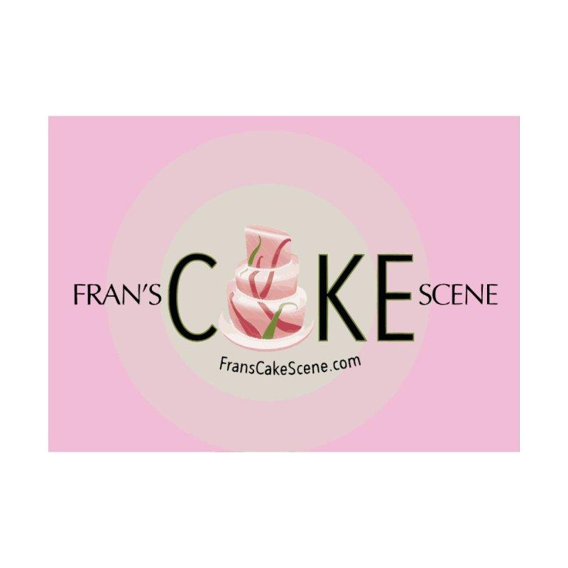 Fran's Cake Scene   by SPiN Shop