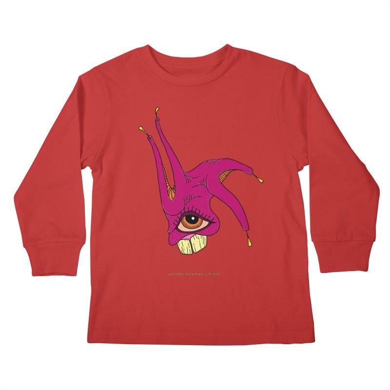 Crazy Jester Kids  by Spiral Saint - Artist Shop
