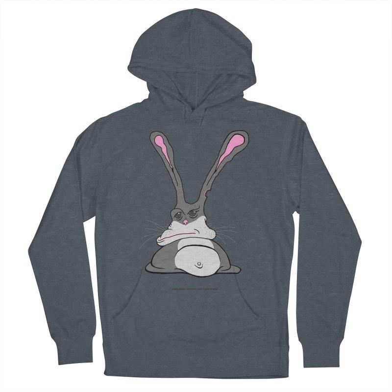 Chubs Bunny Men's  by Spiral Saint - Artist Shop