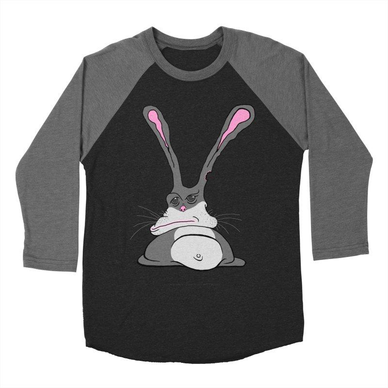 Chubs Bunny Women's  by Spiral Saint - Artist Shop