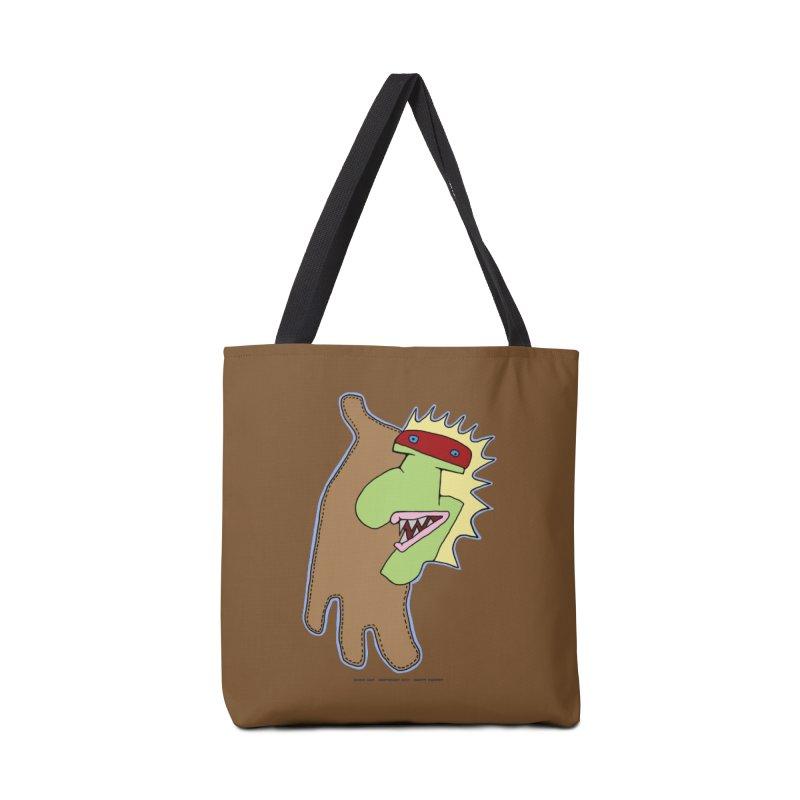 Glove Guy Accessories Bag by Spiral Saint - Artist Shop