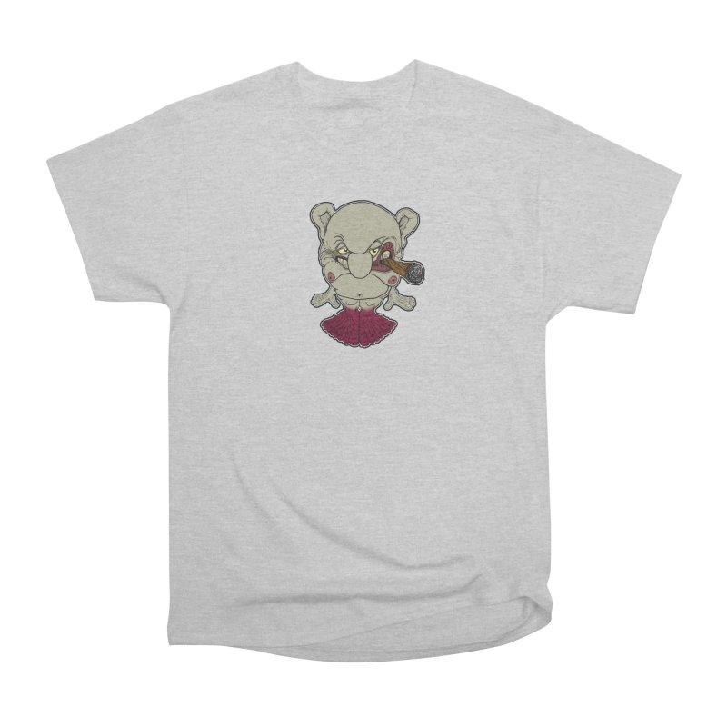 Many Toes Men's T-Shirt by Spiral Saint - Artist Shop