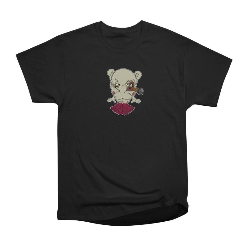 Many Toes Men's Heavyweight T-Shirt by Spiral Saint - Artist Shop