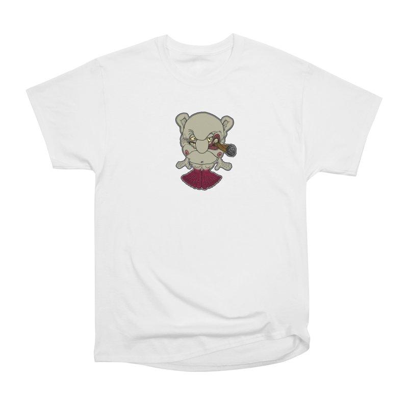 Many Toes Women's Heavyweight Unisex T-Shirt by Spiral Saint - Artist Shop