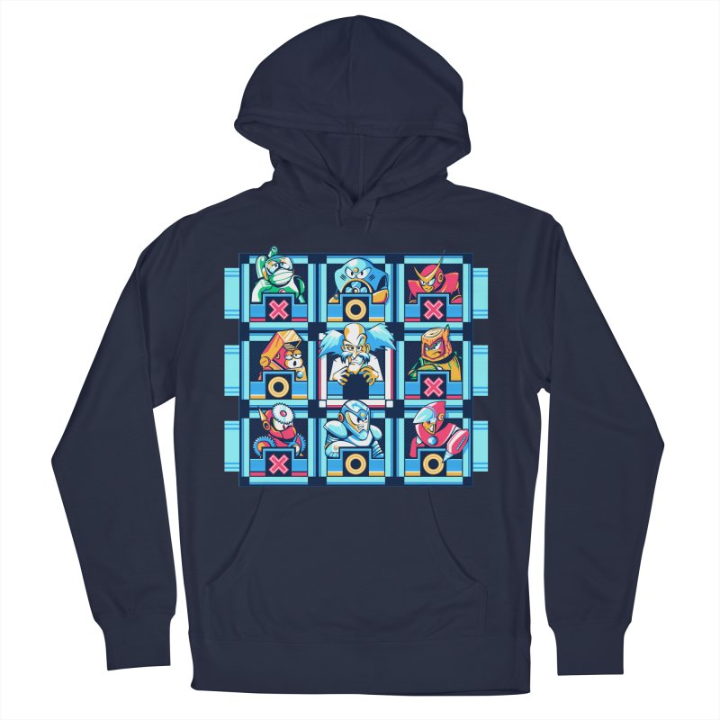 Wily For The Win Women's Pullover Hoody by Spires Artist Shop