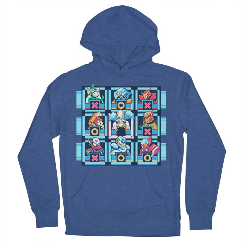 Wily For The Win Men's Pullover Hoody by Spires Artist Shop
