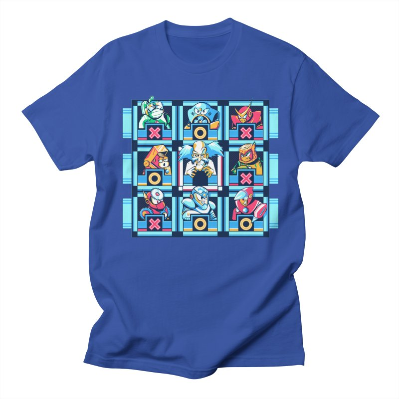 Wily For The Win Men's T-shirt by Spires Artist Shop