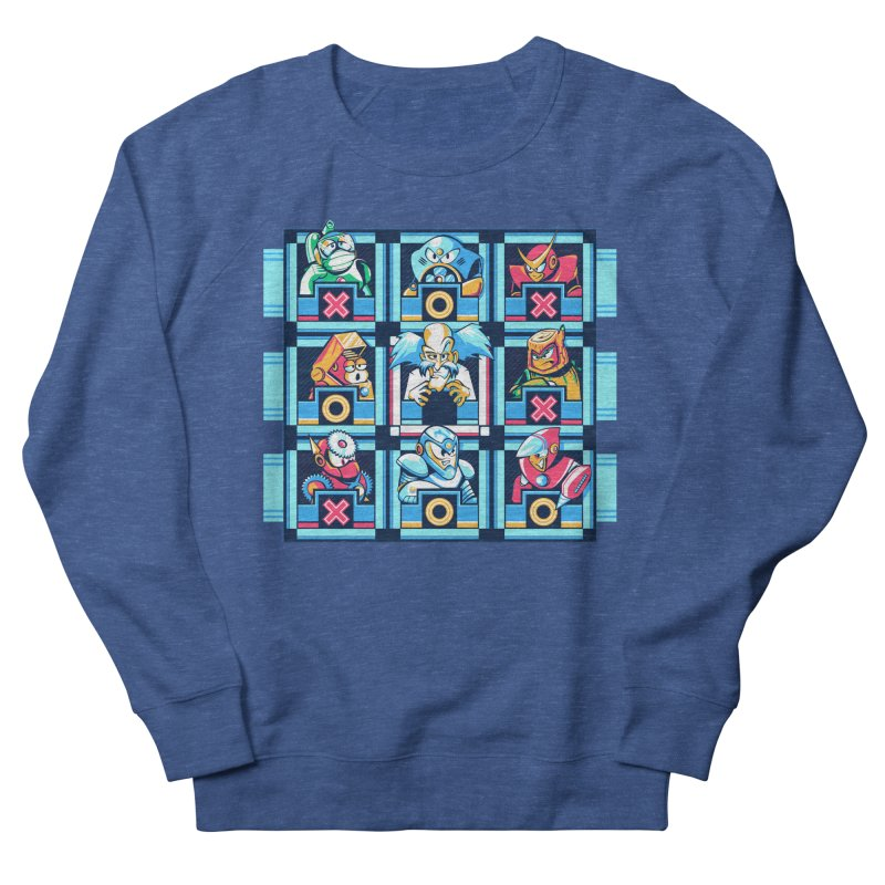 Wily For The Win Women's Sweatshirt by Spires Artist Shop