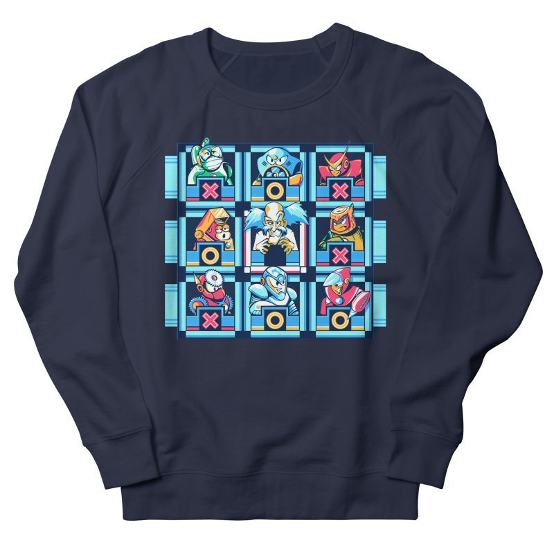 Wily For The Win Men's Sweatshirt by Spires Artist Shop