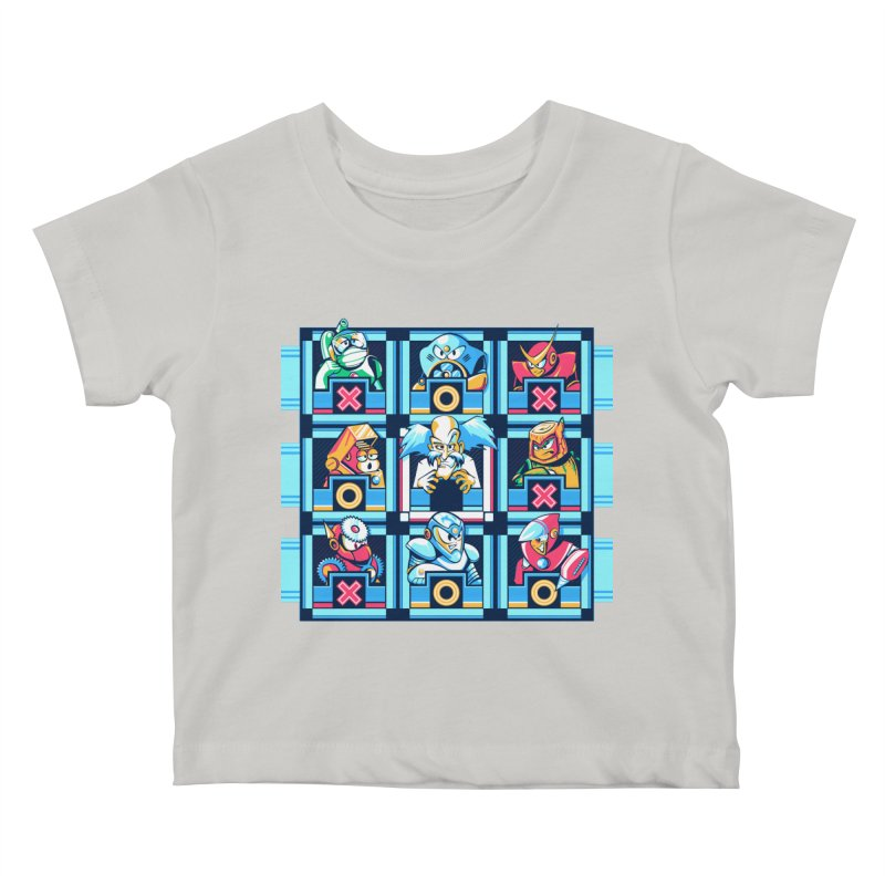 Wily For The Win Kids Baby T-Shirt by Spires Artist Shop